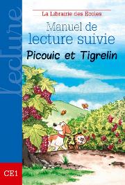 Lecture CE1 Picouic et Tigrelin