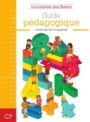 Guide pédagogique mathématiques CP