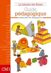 Guide pédagogique mathématiques CM1