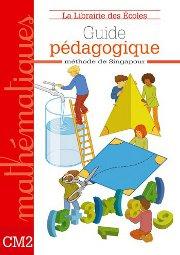 Guide pédagogique mathématiques CM2