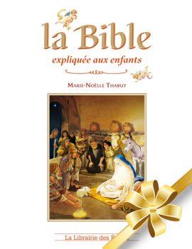 La Bible expliquée aux enfants