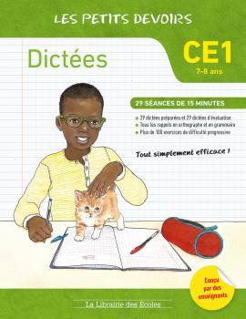 Dictées Ce1-Ce2