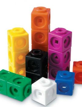 Cubes emboîtables multidirectionnels