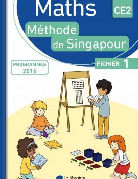 Mathematiques - Methode de Singapour - Fichier 1 - CE2