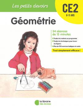 Les petits devoirs - Géométrie CE2