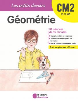 Les petits devoirs - Géométrie CM2