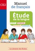 Manuel de français - Étude de la langue CE2