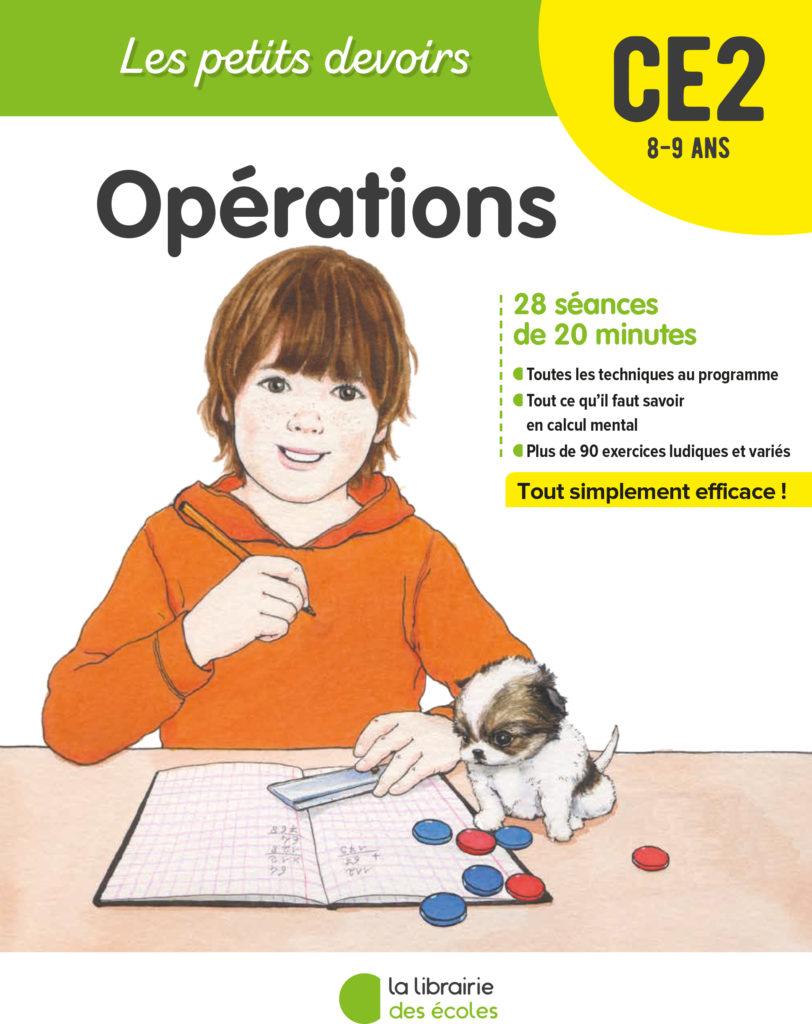 Opérations CE2