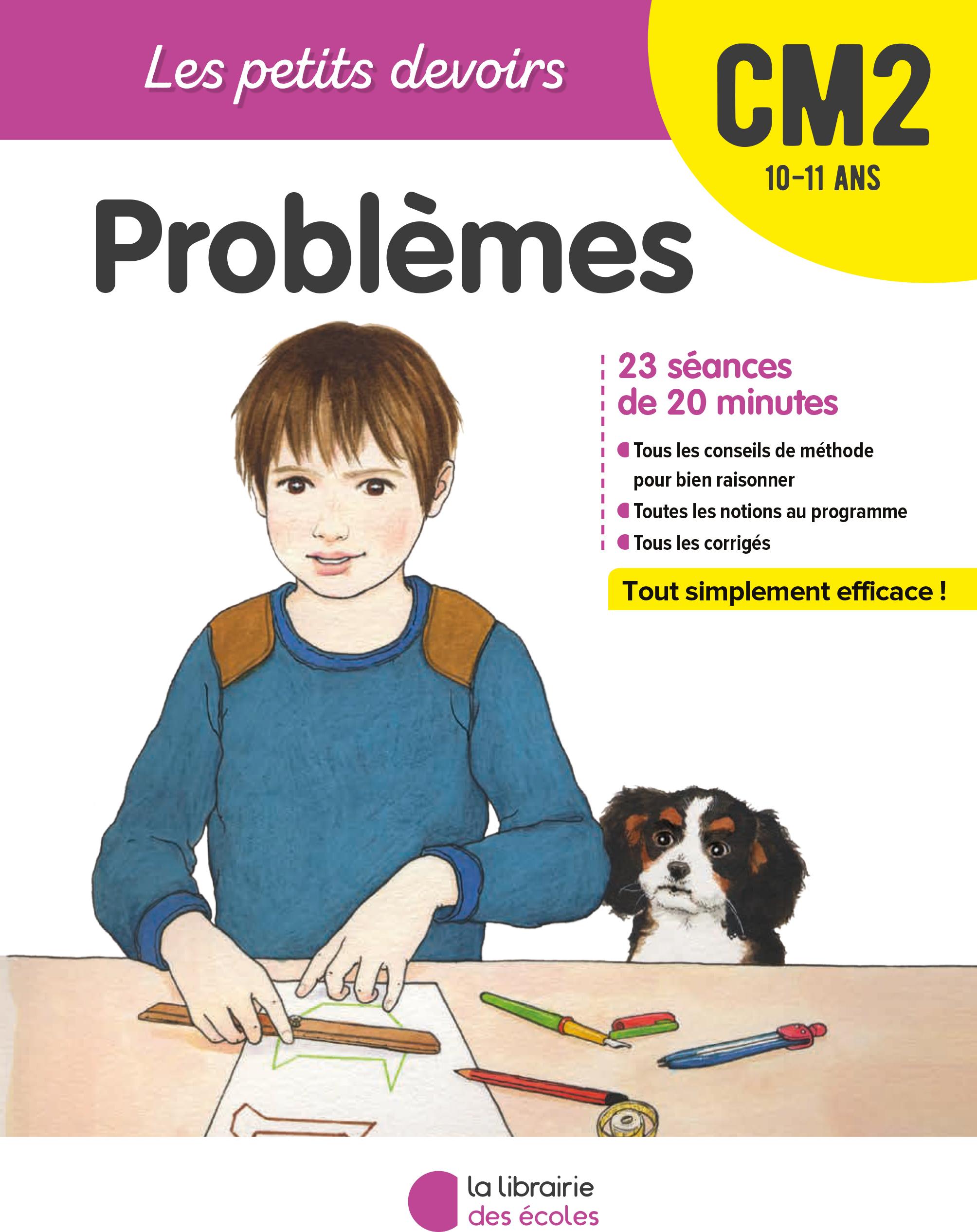 Problèmes CM2