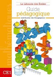 Guide pédagogique mathématiques CE1