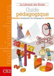 Guide pédagogique mathématiques CE2