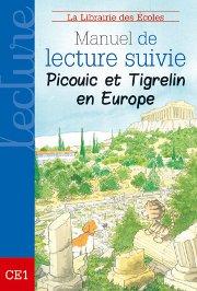 Lecture suivie Picouic et Tigrelin Tome 2