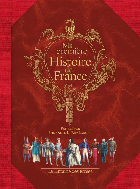 Ma première Histoire de France