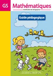 Guide pédagogique GS