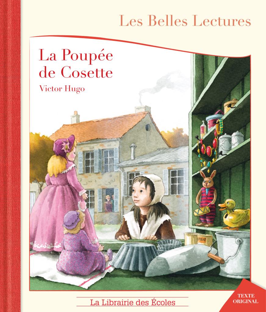 La poupée de Cosette