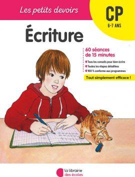 Les petits devoirs - CP - Ecriture