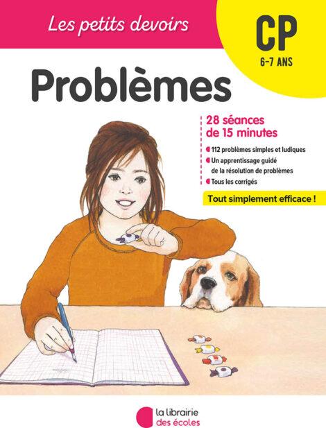 Les petits devoirs - CP - Problèmes
