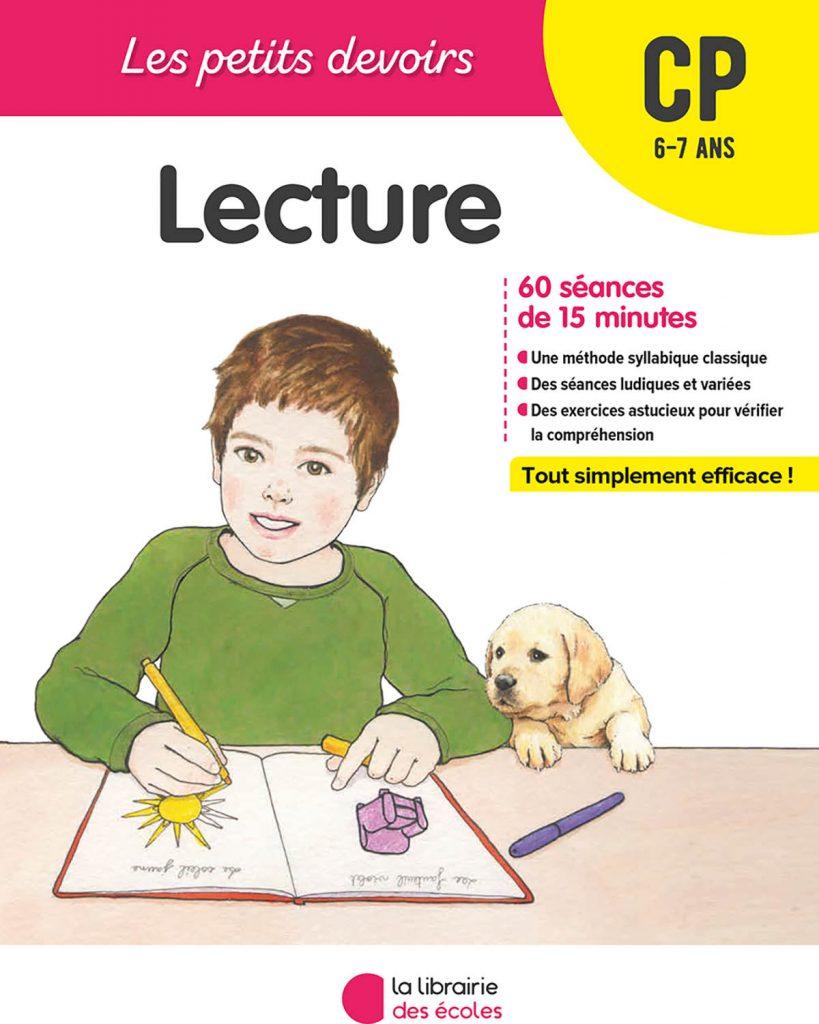 Les petits devoirs - CP - Lecture