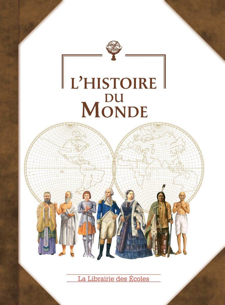 L'histoire du monde