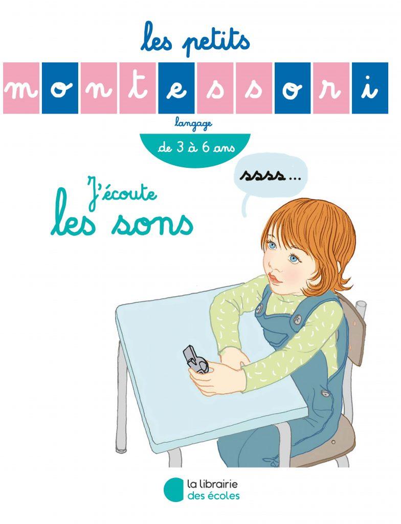 Les Petits Montessori – J'écoute les sons