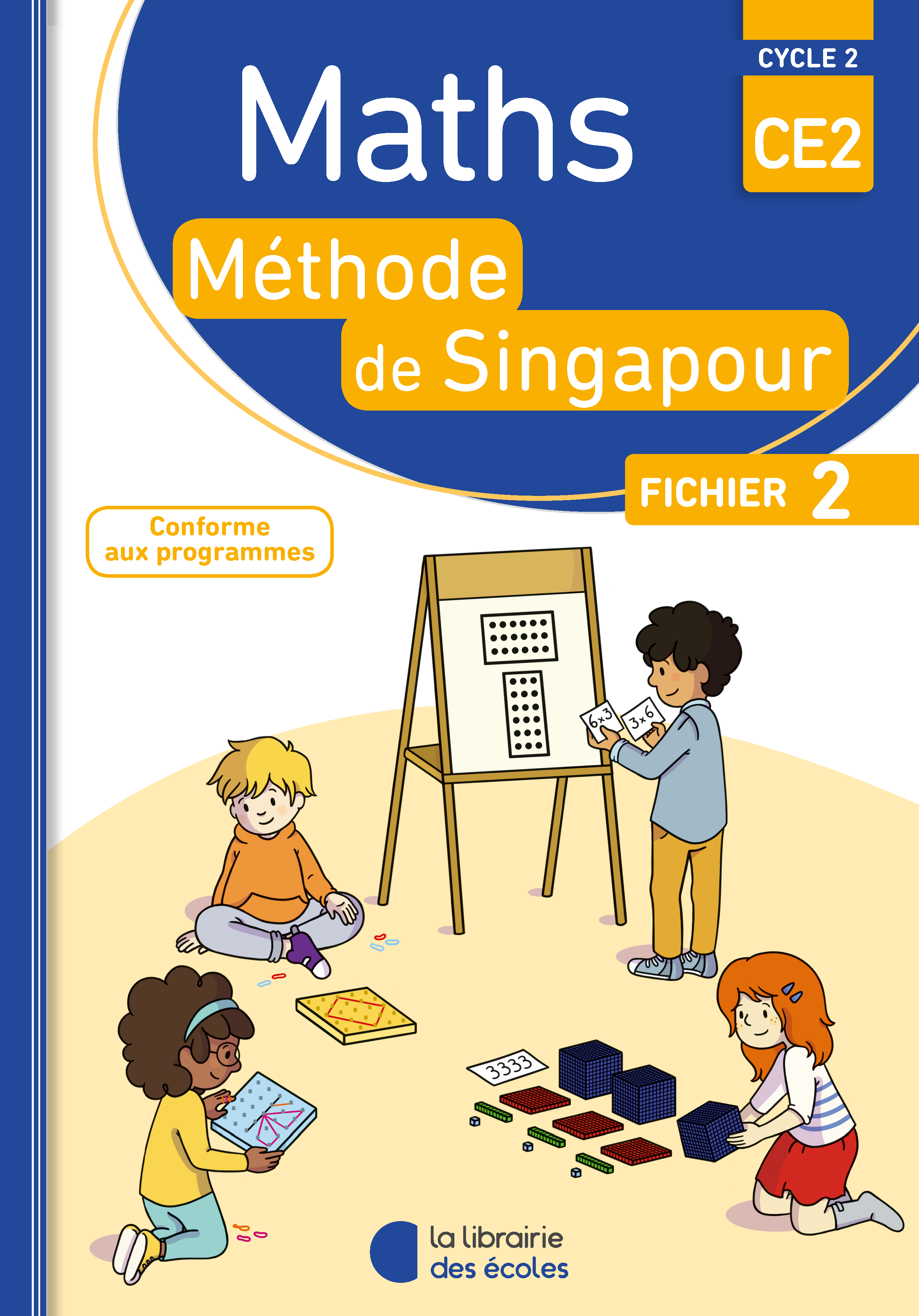 nouvelle  u00e9dition maths singapour