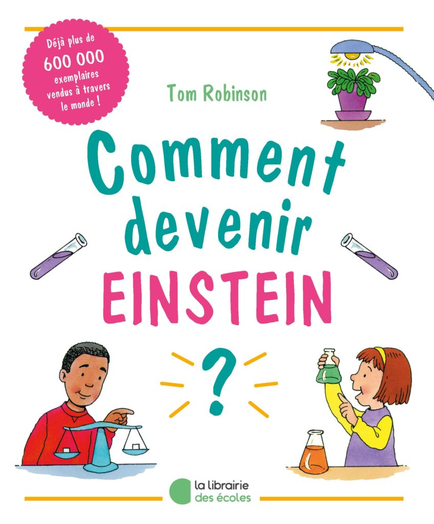 comment devenir einstein