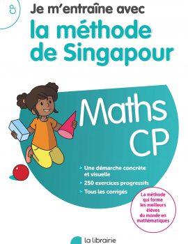 Je m'entraîne avec la méthode de Singapour CP