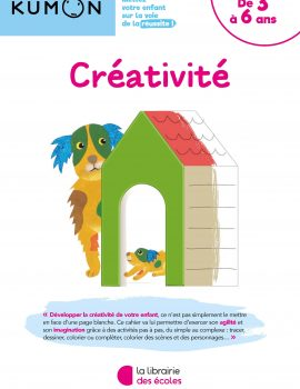 Méthode Kumon - Créativité