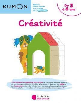 kumon - créativité