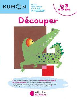 Kumon - Découper
