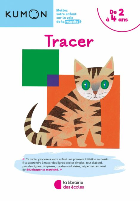 Kumon - tracer
