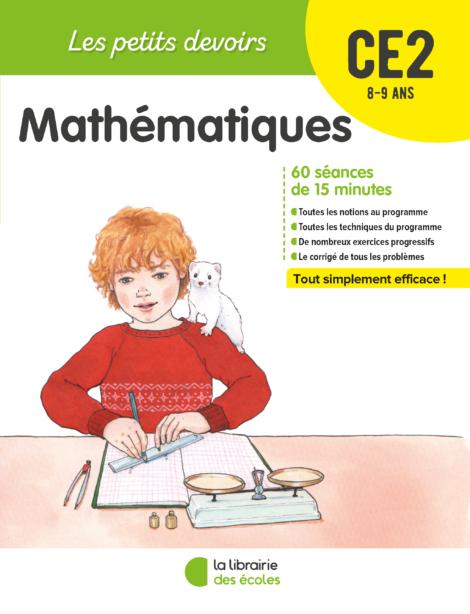 Les Petits devoirs - Mathématiques CE2