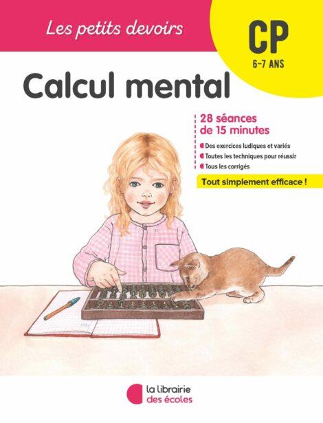 Les Petits devoirs - calcul mental CP