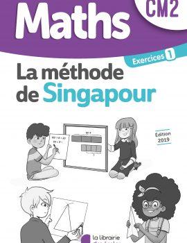 La méthode de Singapour - La Librairie des écoles - Exercice 1 - CM2