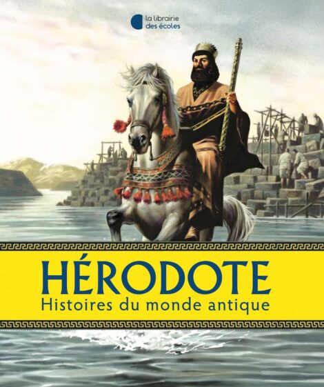 Hérodote - La Librairie des écoles