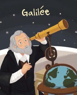 La vie de Galilée La Librairie des écoles