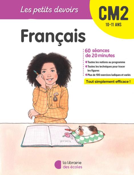 Les Petits devoirs - Français CM2 - La Librairie des écoles