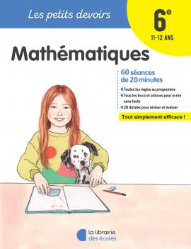 Les Petits devoirs - Mathématiques - 6e