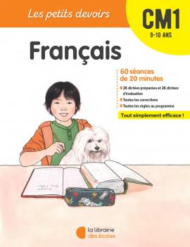 Les Petits devoirs - Français CM1 - La Librairie des écoles