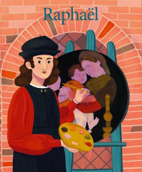 La vie de Raphael - La Librairie des écoles