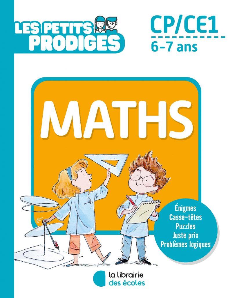 Les petits prodiges - Maths - CP