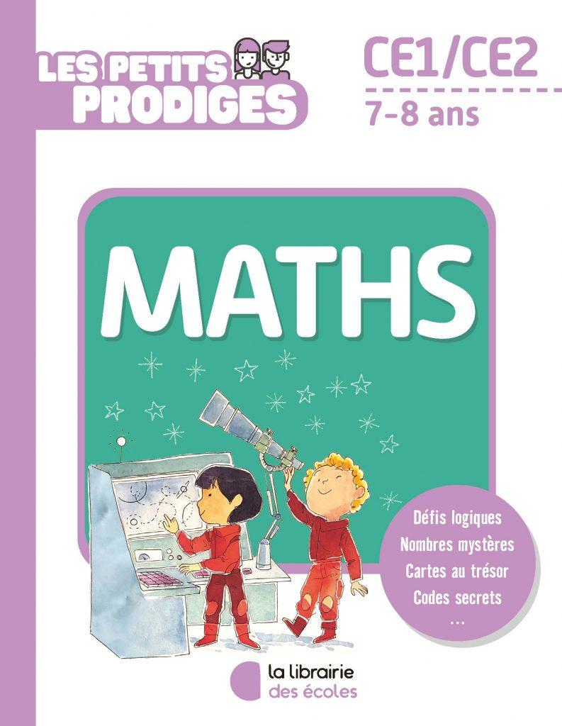 Les petits prodiges - Maths - CE1
