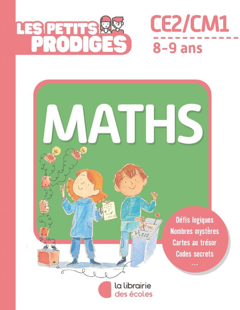 Les petits prodiges - Maths - CE2