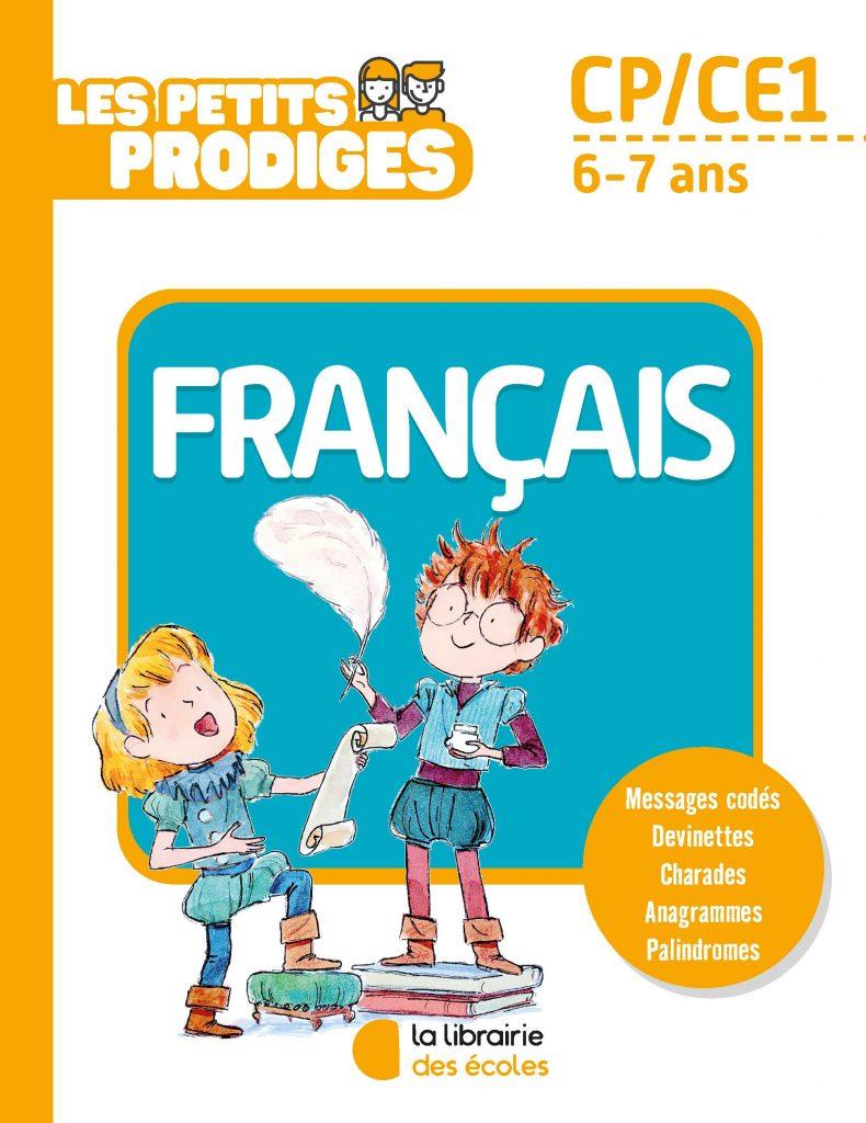 Les petits prodiges - Français - CP