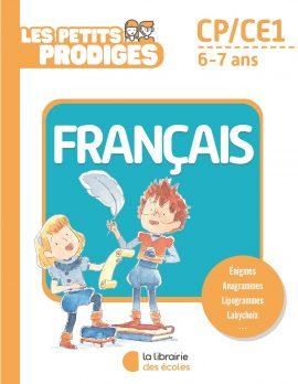 Les petits prodiges - Français CP