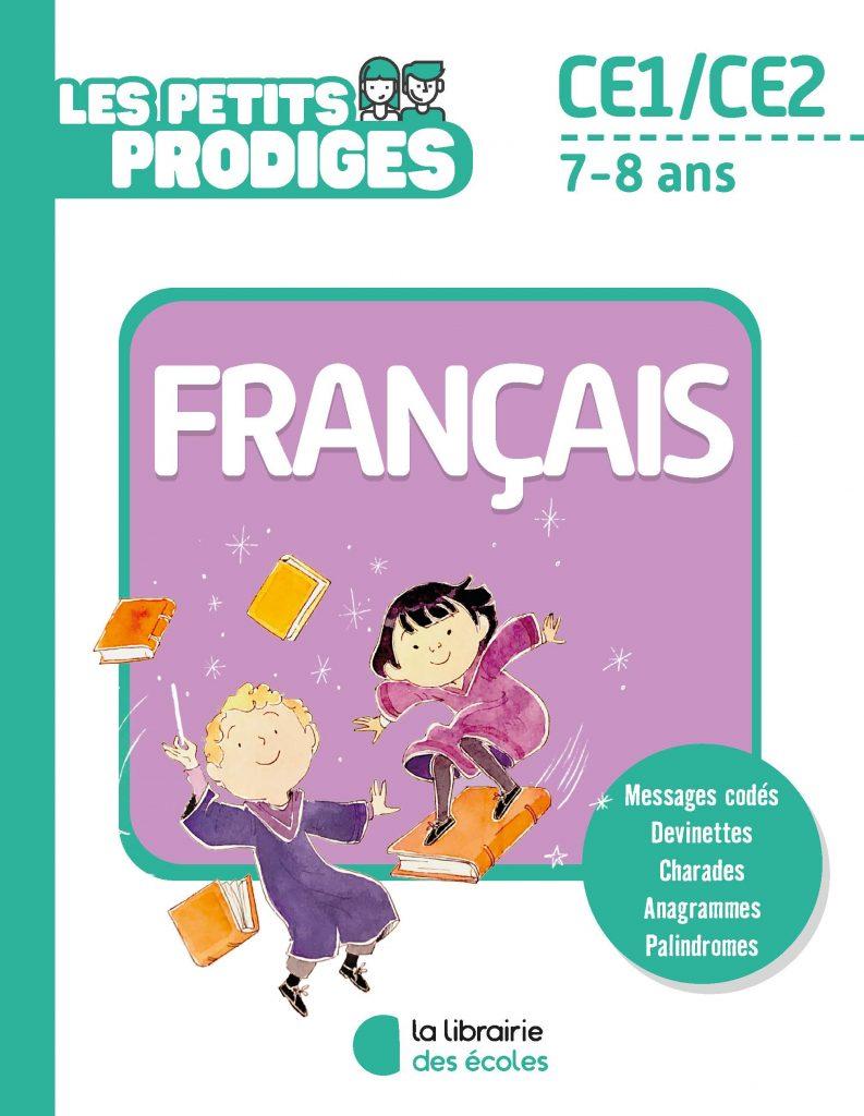 Les petits prodiges - français - CE1