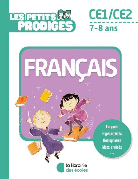 Les petits prodiges - Français CE1