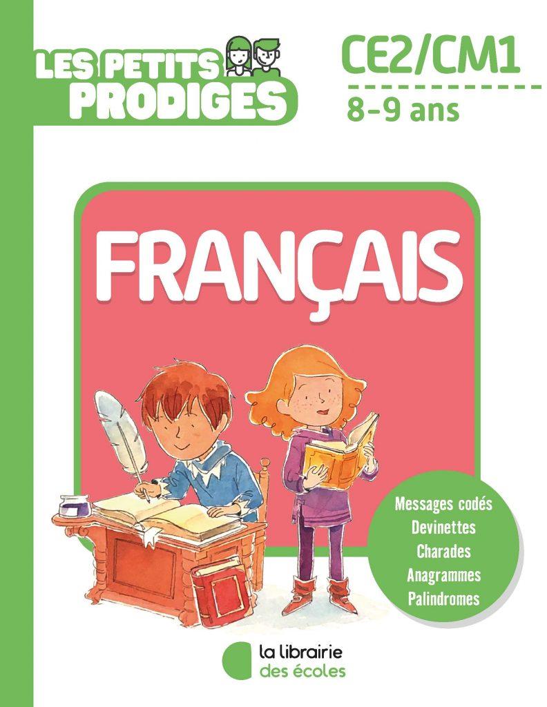 Les petits prodiges - français - CE2