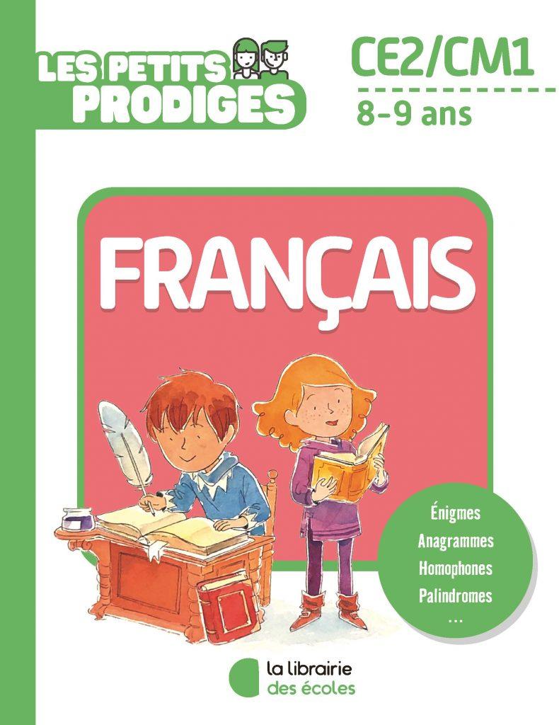 Les petits prodiges - français CE2