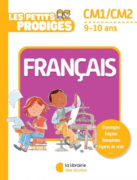 Les petits prodiges - Français - CM1